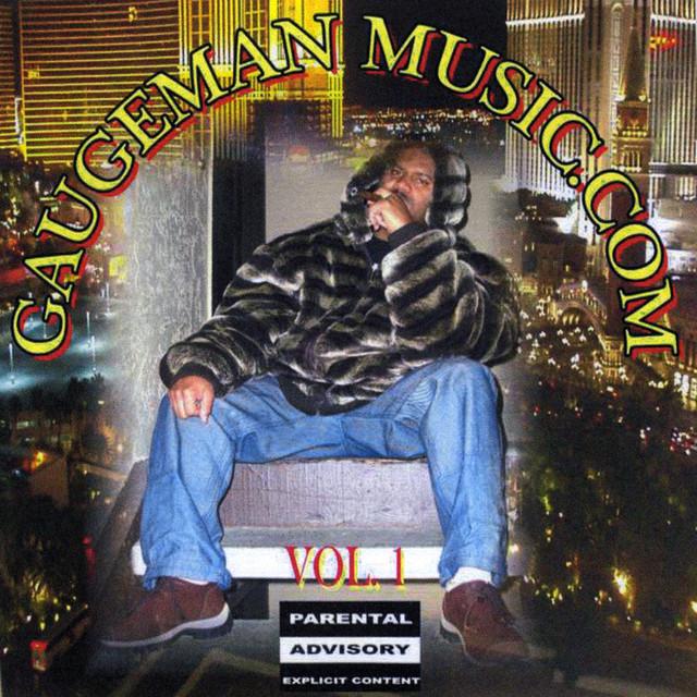 Gaugeman Music