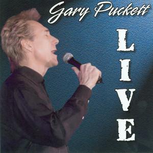 Gary Puckett Live album