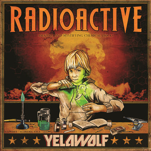 Radioactive album