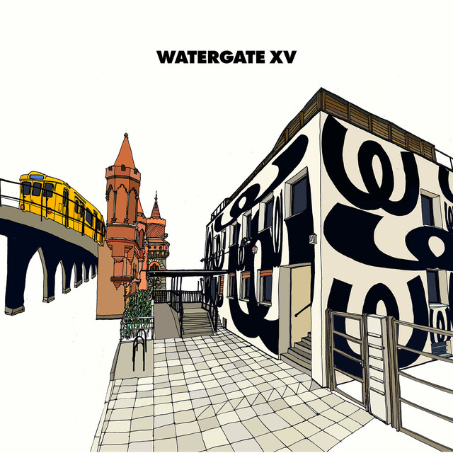 Watergate XV