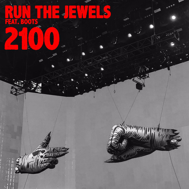 2100 (feat. BOOTS)