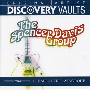 Discovery Vaults album