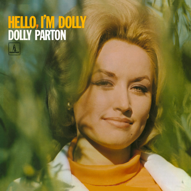Hello, I'm Dolly Albumcover