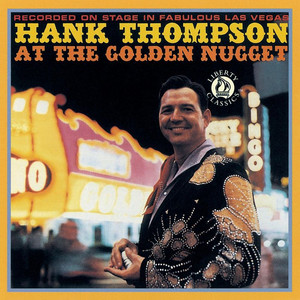 At the Golden Nugget album