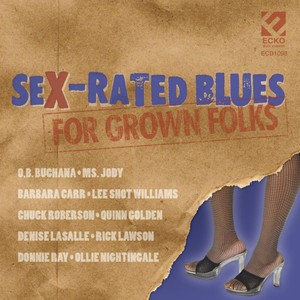 How sex turned the blues red hot - Telegraph