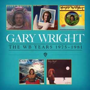 The WB Years 1975 - 1981 album