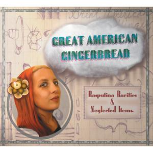 Great American Gingerbread album