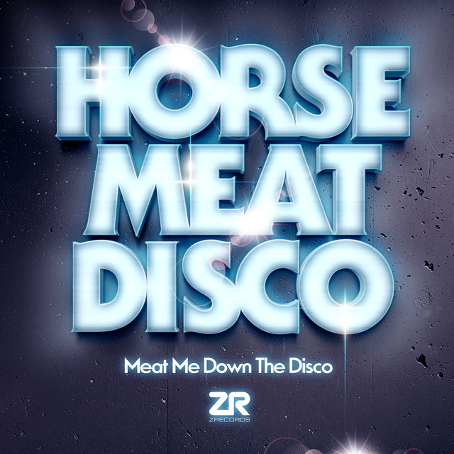 Meat Me Down The Disco (Mixed by Horse Meat Disco)