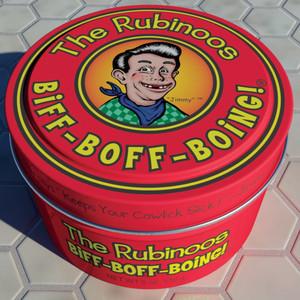 Biff Boff Boing album