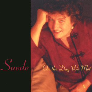 Suede If I Love Again cover