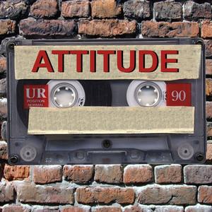 Attitude album
