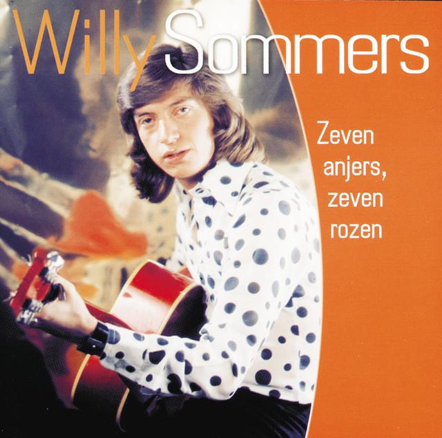 Willy Sommers Met Jessy* De Kleine Jessy - 2 Vrienden