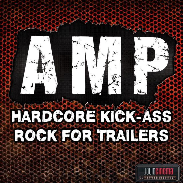 Kick ass rock music toe