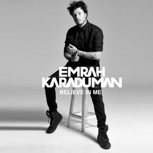 Believe in Me Albümü