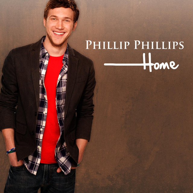 Phillip phillips – the world from the side of the moon (2012) [mp3.