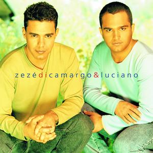 Zezé Di Camargo & Luciano (2000) Albumcover