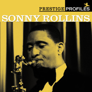 Sonny Rollins, Thelonious Monk, Kenny Dorham More Than You Know cover