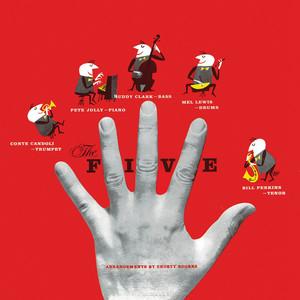 The Five (Remastered) album