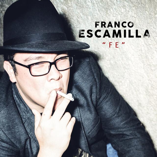 Album cover for Fe by Franco Escamilla