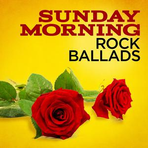 Sunday Morning Rock Ballads album