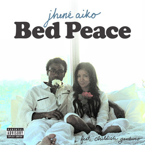 Bed Peace Albümü