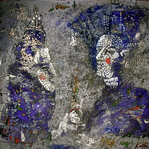 Catch For Us The Foxes - Mewithoutyou