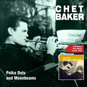 Polka Dots and Moonbeams (Original Album Plus Bonus Tracks 1959) album