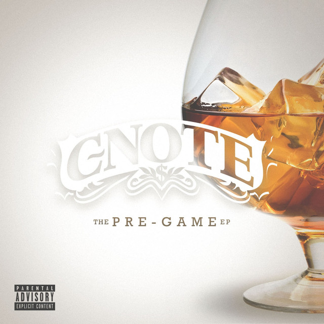 The Pre-Game - EP