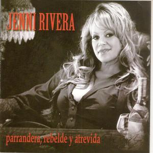 Parrandera Rebelde y Atrevida Albumcover