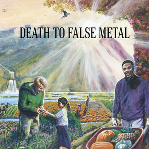 Death to False Metal (International Version)