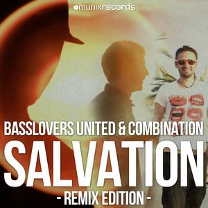 Salvation (Remix Edition) album
