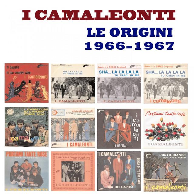 Le origini: 1966-1967