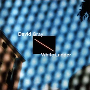 White Ladder Albumcover
