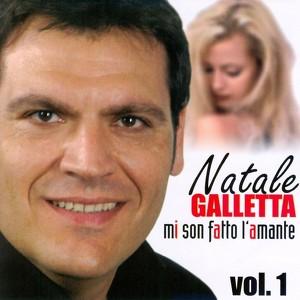 Mi Son Fatto L'Amante Albumcover
