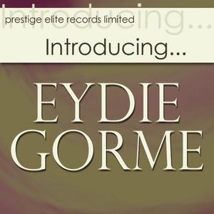Introducing….Eydie Gorme album