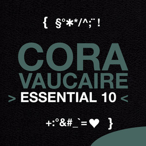 Cora Vaucaire: Essential 10 album