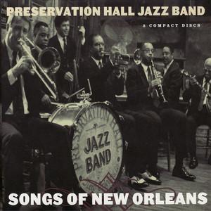Songs of New Orleans album