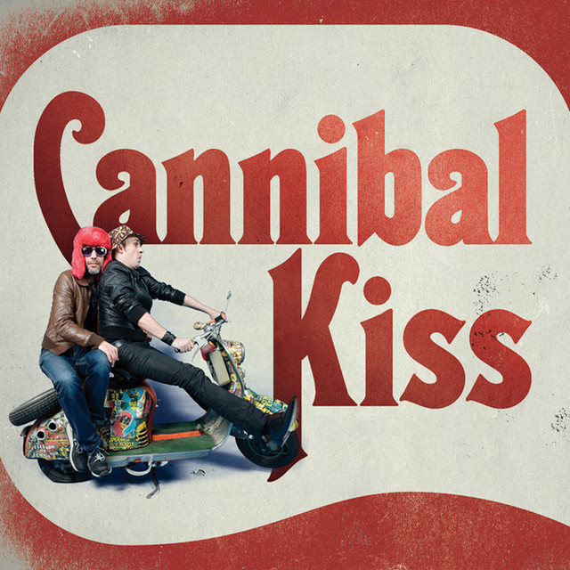 Cannibal Kiss