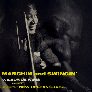 Marchin' and Swingin' album