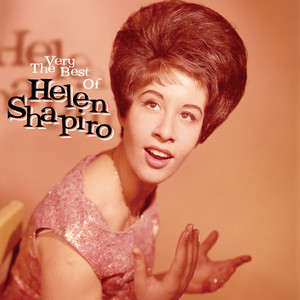 Helen Shapiro Basin Street Blues cover