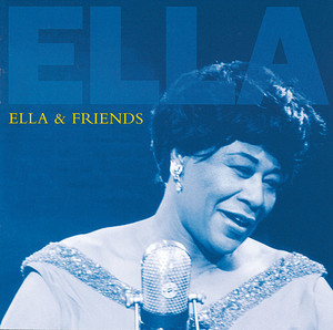 Ella & Friends Albumcover