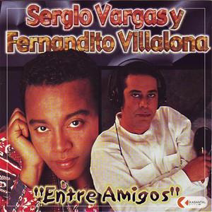 Entre Amigos album