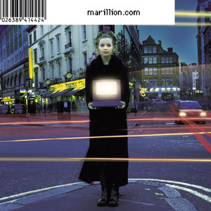 marillion.com album