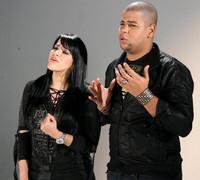 Tercer Cielo, Tito 'El Bambino' Alzo Mi Voz cover