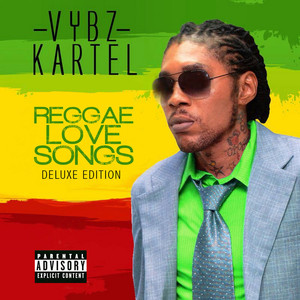 Reggae Love Songs Deluxe Edition Albümü