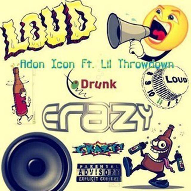 Loud, Drunk, Crazy