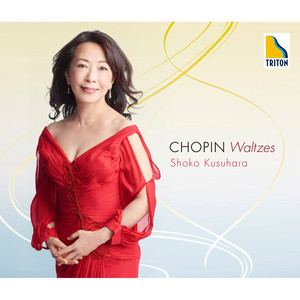 Chopin: Waltzes Albümü