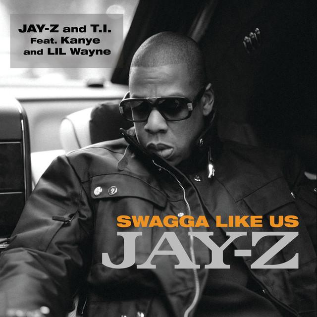 Swagga Like Us (Edited Version)