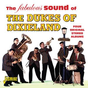 The Fabulous Sound of The Dukes Of Dixieland - Four Original Stereo Albums album
