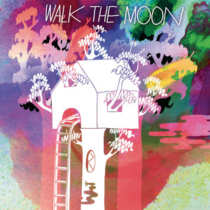 Walk the Moon Fixin' cover